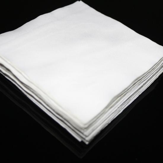 Polyester Knit Wipes